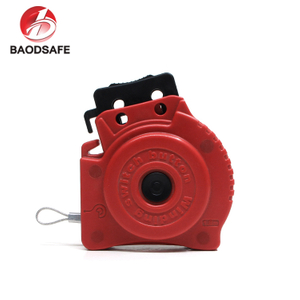 Electrical Safety Universal Cable Lockout type