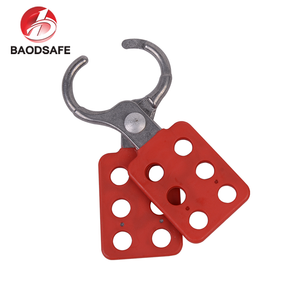 Lock Industry Security Six Couplet Clasp Lock